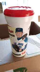 Toronto Blue Jays beverage containers