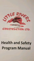 Looking for snow removal contracts for the winter or any job.