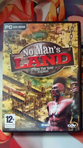 No man's land sur pc