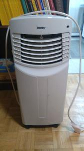 kross portable air conditioner manuals