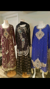 EID SALE 50% OFF ON LATEST PAKISTANI COLLECTION