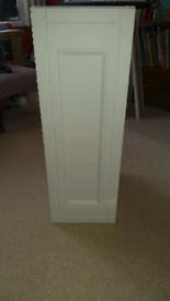 Brand new Wren Kitchens wall cupboard