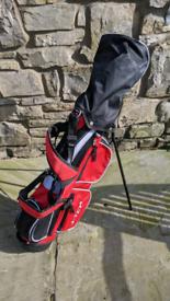 Junior 9-12 Golf club set