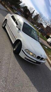 1997 BMW 528i  (E tested)