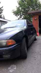 Need gone today. 1998 bmw 540