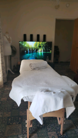 £50 Affordable Fit Male Masseur