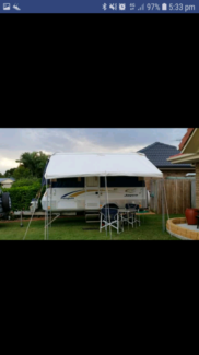 Jayco Penguin Outback Victoria Point Redland Area Preview