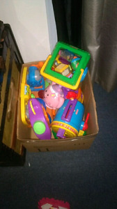 Fisher price toys!! Great deal on great toys!