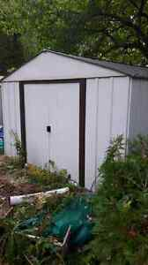 2 sheds in great shape