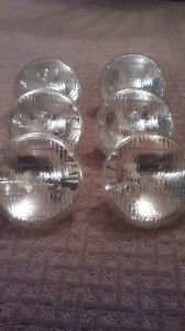 T3 Headlights Low Beam 1968-71 - 6 available