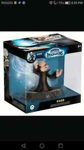 Brand new still in box never opened Skylander Imaginators Kaos London Ontario image 1