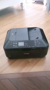 Canon MX522 Printer