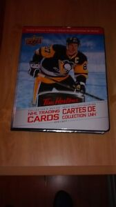 collection complete avec 2 cartes jersey relics