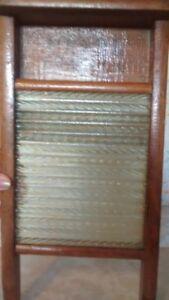 Pearl Washboard