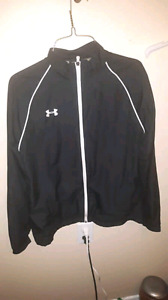 MENS SIZE SMALL UNDER ARMOUR LIGHT JACKET HANOVER AREA
