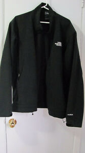 north face apex soft shell