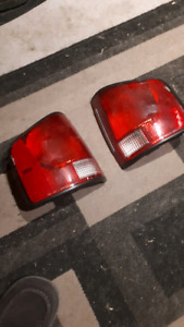 2001 chevy S10 parts