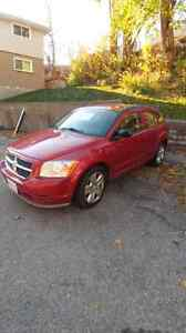 2009 Dodge Caliber SXT For Sale AS IS - $3500