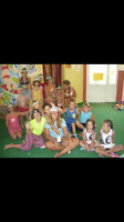 Live in/out nanny avaible - 7 years experince - kids entertainer