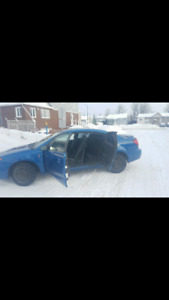 Saturn Ion Quad 2 2004,
