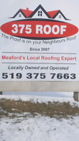 Roofers wanted