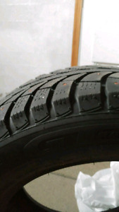 175 70 14...4 tires...Winter tire First $100