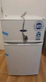 Iceking fridge/freezer