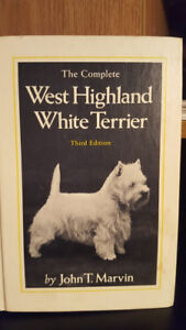 The Complete West Highland White Terrier