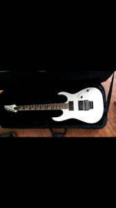 Ibanez rgt42dx guitar $350.00 firm.
