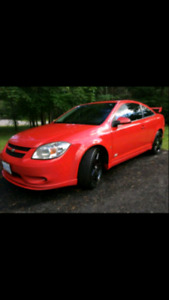 2007 Chevy cobalt SS supercharged