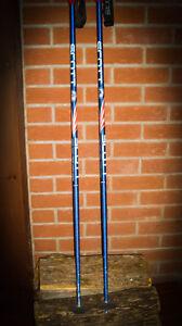 Bâton (Pole) Scott - Ski - Marche - Raquette - Plein Air - Etc