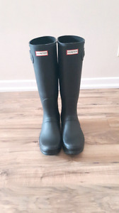 Like New Hunter Boots