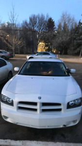 2010 Dodge Charger Police Package 5.7L Hemi