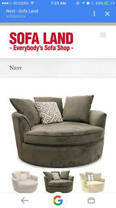 would love to own a Nesting Chair