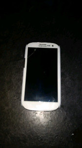 Cellulaire Samsung S3