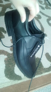 Brand new dress shoes men size 8 Kitchener / Waterloo Kitchener Area image 3