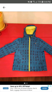 Mexx Boys Fall/Spring Jacket Size 5-6