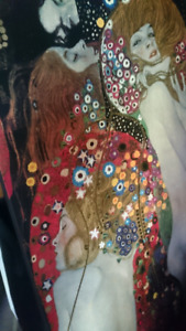 Klimt, reproduction