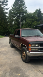 1998 Chevy Cheyenne for sale! Must GO!
