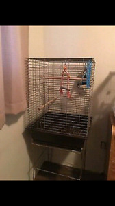 Good condition  cage for sale