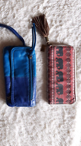 Wallet/clutches! $10 each :)
