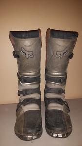 Dirt biking gear/clothing