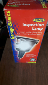 Ring Inspection Lamp