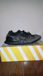 Uncaged Ultraboosts (oreo) nds