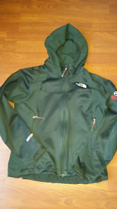 The North Face Softshell Jacket