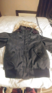 Very heavy and warm NOIZE coat. $40 firm