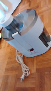 Charles Craft Juice Extractor NEW