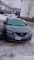 2004 Mazda Mazda3 2.0 Sedan (Ontario Registered )