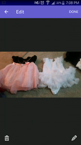 2 beautiful  dresses for sale