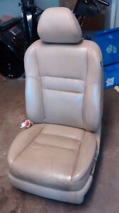 driver side chair and passenger side for Honda accord Kitchener / Waterloo Kitchener Area image 1